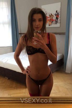 בחורה בת 20 מאוקראינה